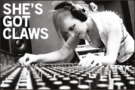 She's Got Claws releases Christmas single anthem Can We Hope For Christmas?