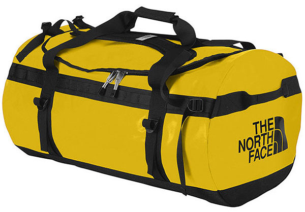 north face vinterjakke herre