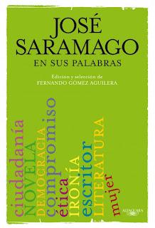 José Saramago en sus Palabras - José Saramago