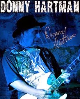 Donny Hartman/FROST!