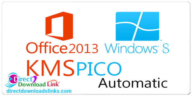 KMSpico v10.0.5 (Office and Windows Activator)