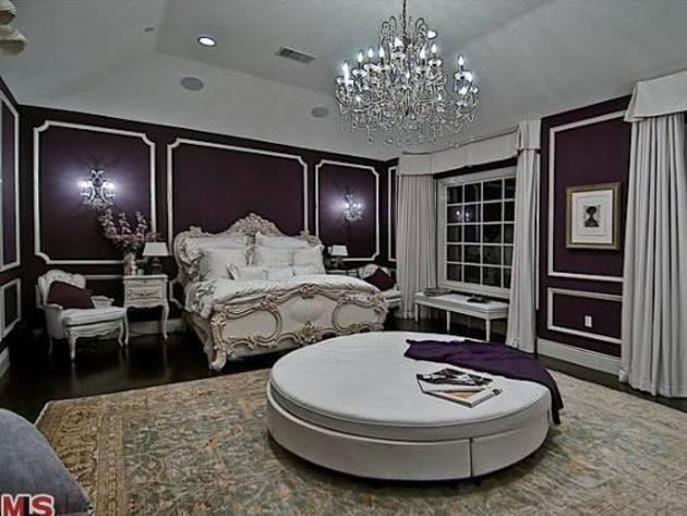 LyDia Life Enjoy Sharing Info Luxury Bedroom Idea