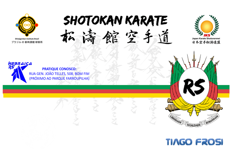 Shotokan Karate RS