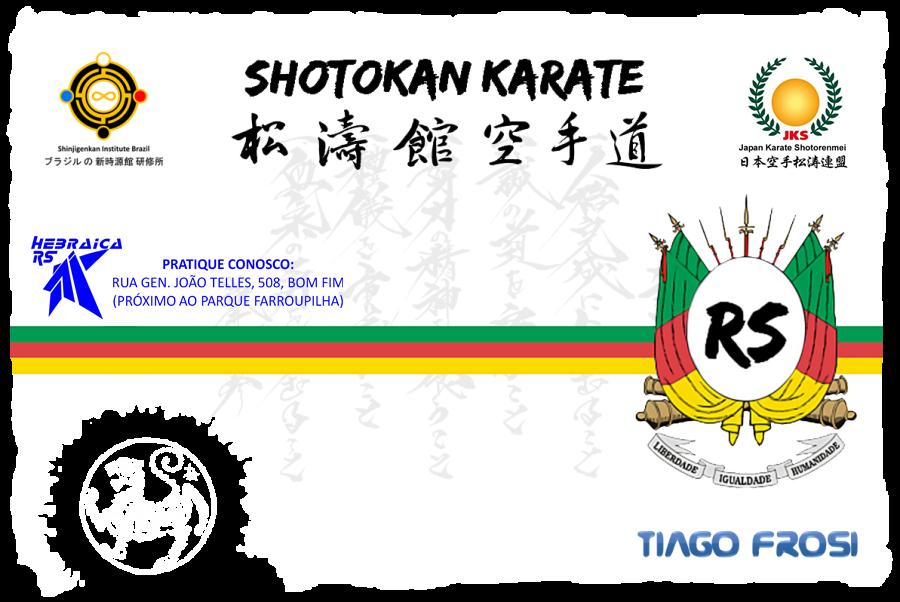 Shotokan Karate RS