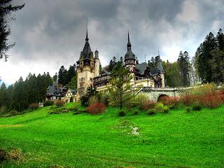 Castles of Transilvania