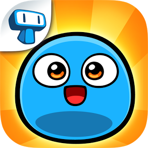 Android Games My Boo - Virtual Pet Apk Asik - Logo