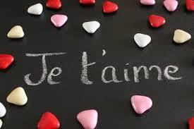 Texte d'amour je t'aime blog