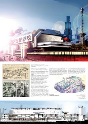 ICC BERLIN 2050