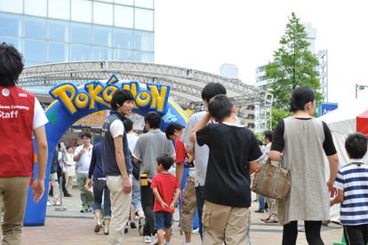Pré-venda de Pokémon Black & White 2 alcança 1.16 milhões de unidades; Confira como foi o lançamento no Japão Full+(4)