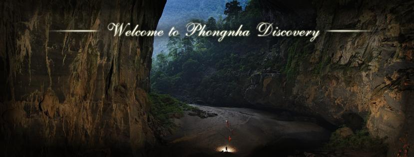 Khám Phá Phong Nha