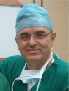 Dr Nikolaos Christodoulou Orthopedic Surgeon MD PhD