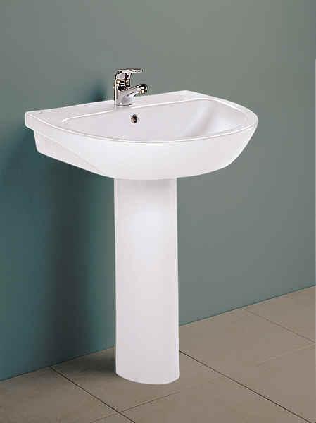 Cambiar un lavabo bricolaje f cil for Cambiar grifo lavabo
