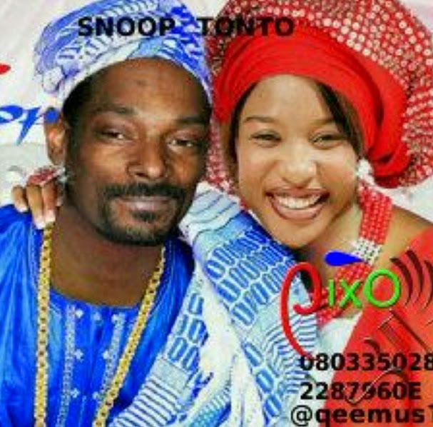 snoop dogg tonto dikeh