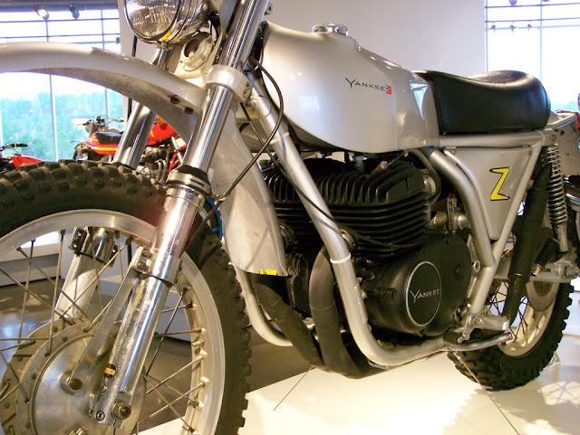 Ossa Motocycles