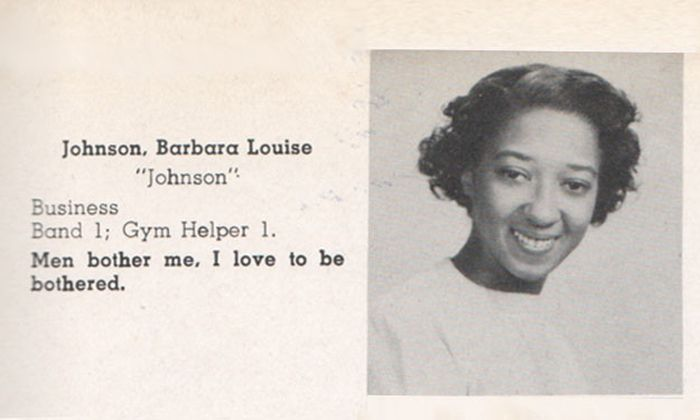 40 Of The Funniest Yearbook Quotes Ever Written   LifeBuzz