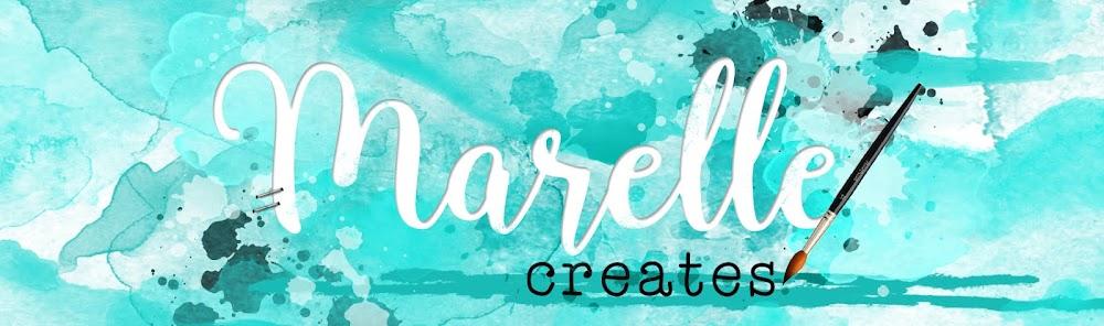 Marelle Creates