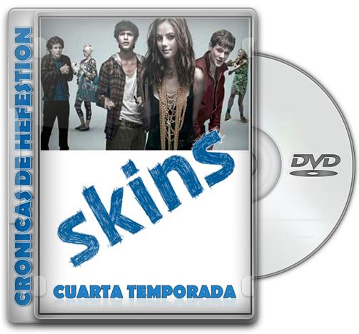 Skins – Temporada 4