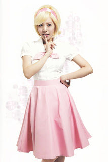 SNSD Sunny 2013 Girls' Generation World Tour Girls & Peace 2