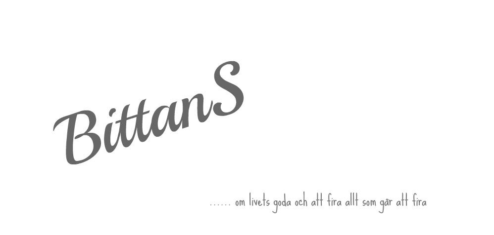 ♥♥♥ Bittans ♥♥♥