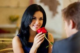 Rose Day Dil Romantic Sms
