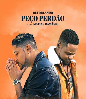Rui Orlando ft. Matias Damásio - Peço Perdão (Zouk)