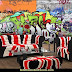 Graffiti wall murals - Urban style punk theme bedroom ideas - skateboarding theme bedroom decorating -  Urban wall Murals - graffiti wallpaper murals - graffiti wall designs