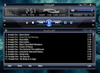 software audio favorit saya