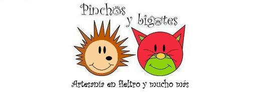 Pinchos y Bigotes
