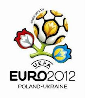 Jadwal Sepakbola Euro 2012