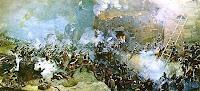 Измаил был взят армией, уступавшей по численности гарнизону крепости