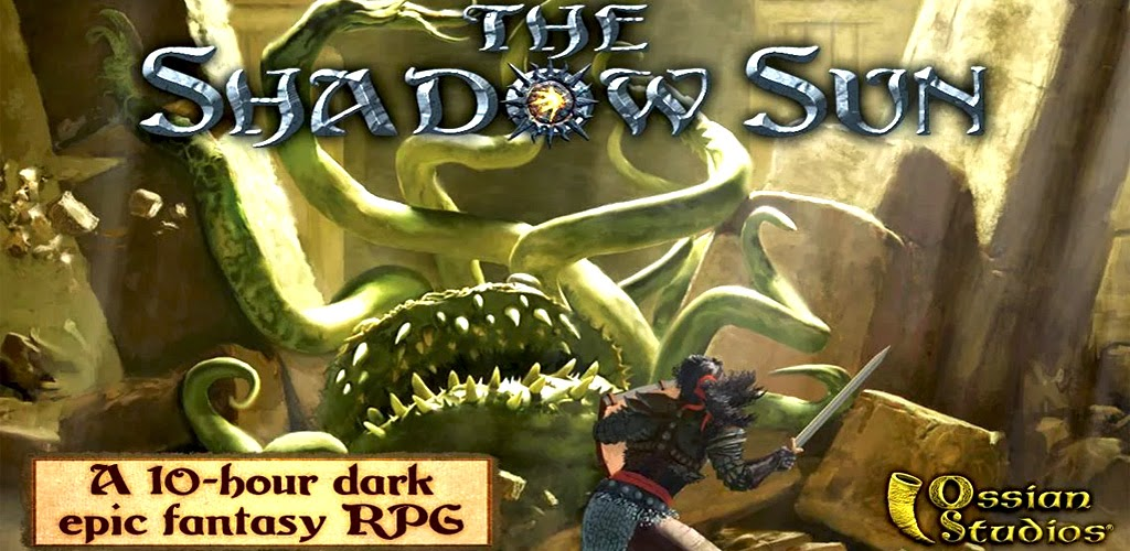 The Shadow Sun | Free 4 Phones