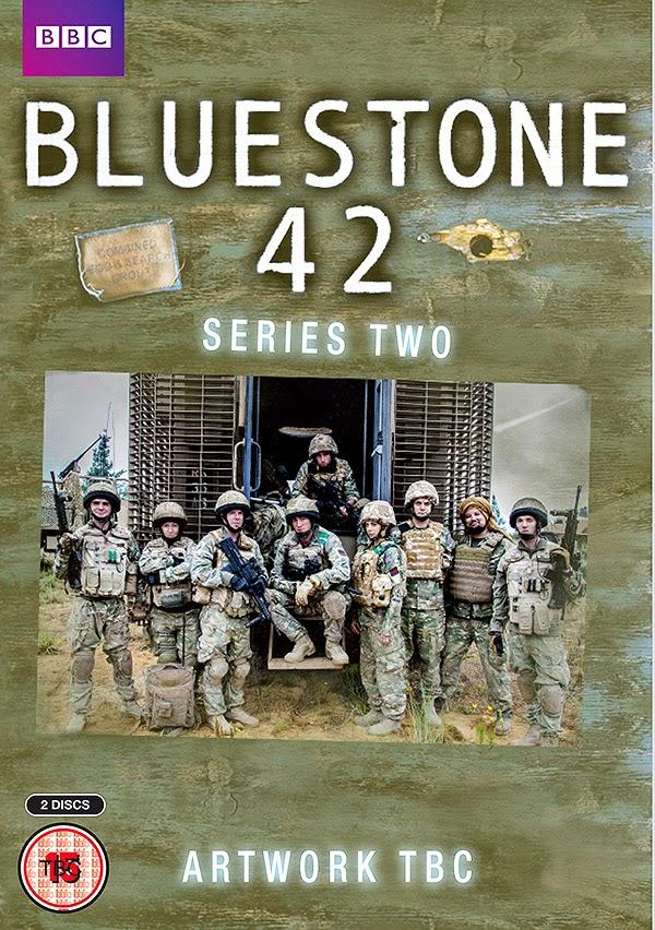 Capitulos de: Bluestone 42
