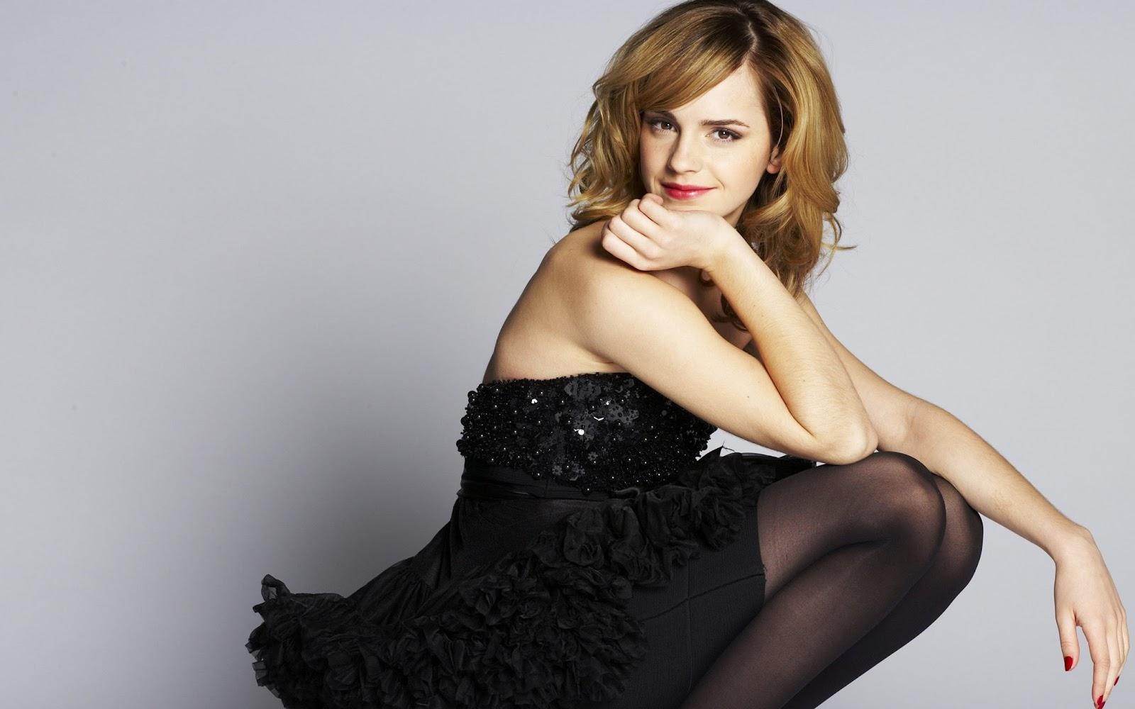 Emma Watson Hot Pics