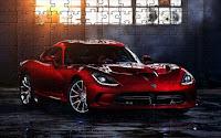 Dodge SRT Viper 2013