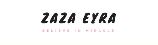 ZAZA EYRA