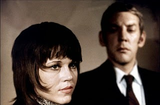Where band name I Am Kloot comes from - Klute film- Donald Sutherland - Jane Fonda