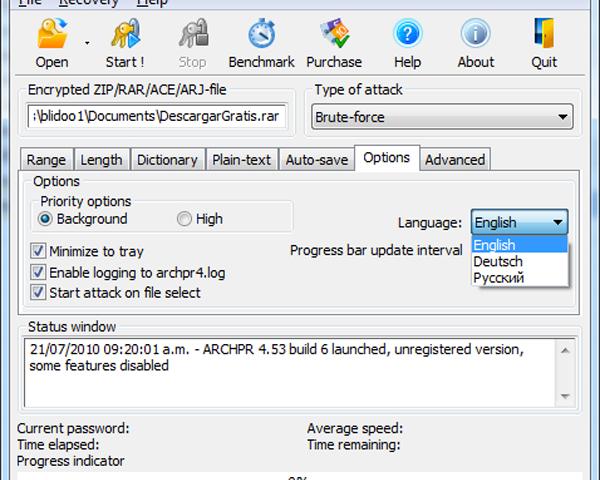 latest Archive Password Pro 4.6.88 L