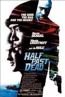 Half Past Dead (2002) tainies online oipeirates