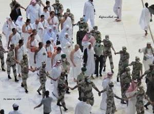 penguatkuasa arab saudi