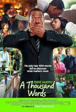 Watch A Thousand Words (2012)