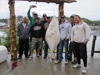 Escott Sportfishing: Something Fishy: Bachelor Parties in the Great Outdoors
