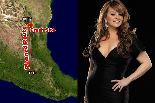 Anything about Everything: Graphic Jenni Rivera Pics