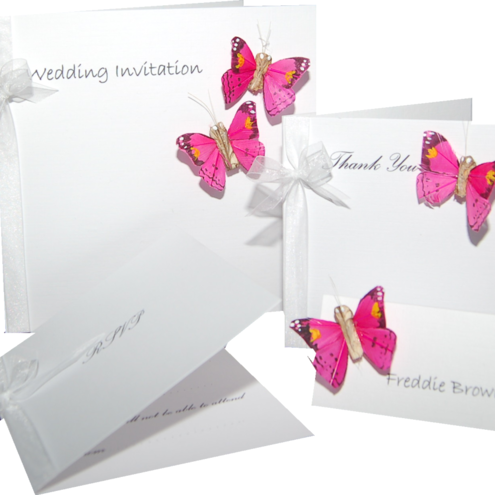 Fab fridays Invitation to Wed