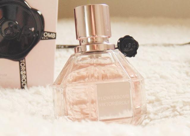 Viktor + Rolf Flowerbomb Perfume