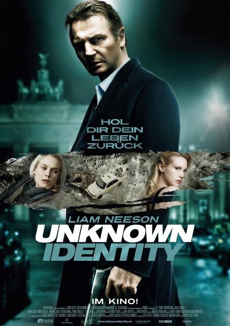 Unknown Identity