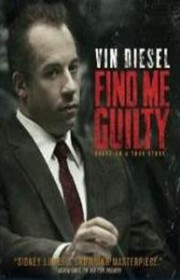 Ver Declaradme culpable (Find Me Guilty) (2006) Online