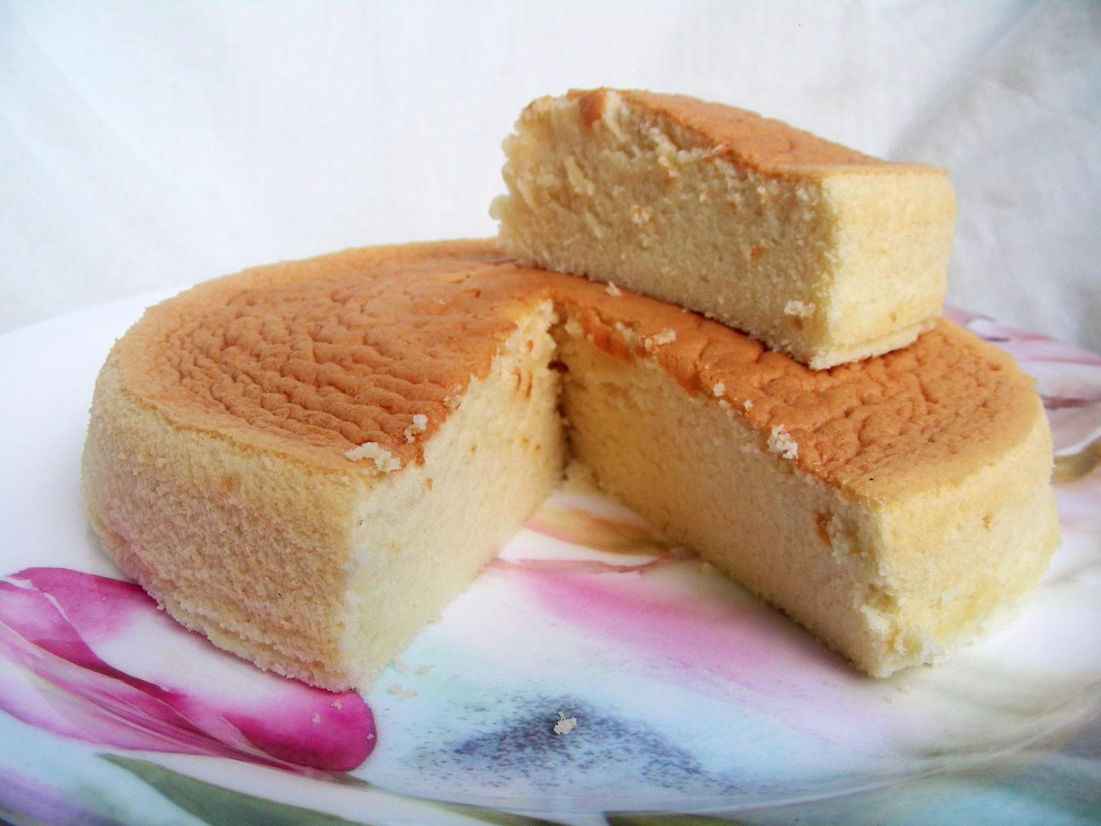 Honey Chiffon Cake Recipe Second Helpings