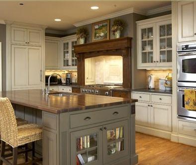 Cocinas integrales cocinas integrales modernas modelos - Muebles cocina modernos ...