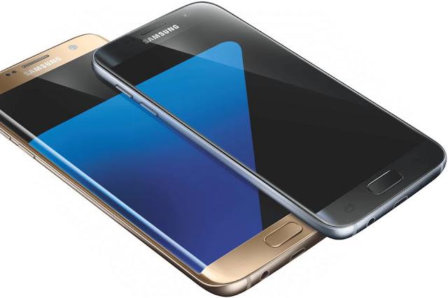 الإعلان عن موعد إطلاق Galaxy S7