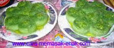 resep praktis dan mudah membuat (memasak) makanan khas banjarmasin (Kalsel) kue bingka tape spesial enak, lezat